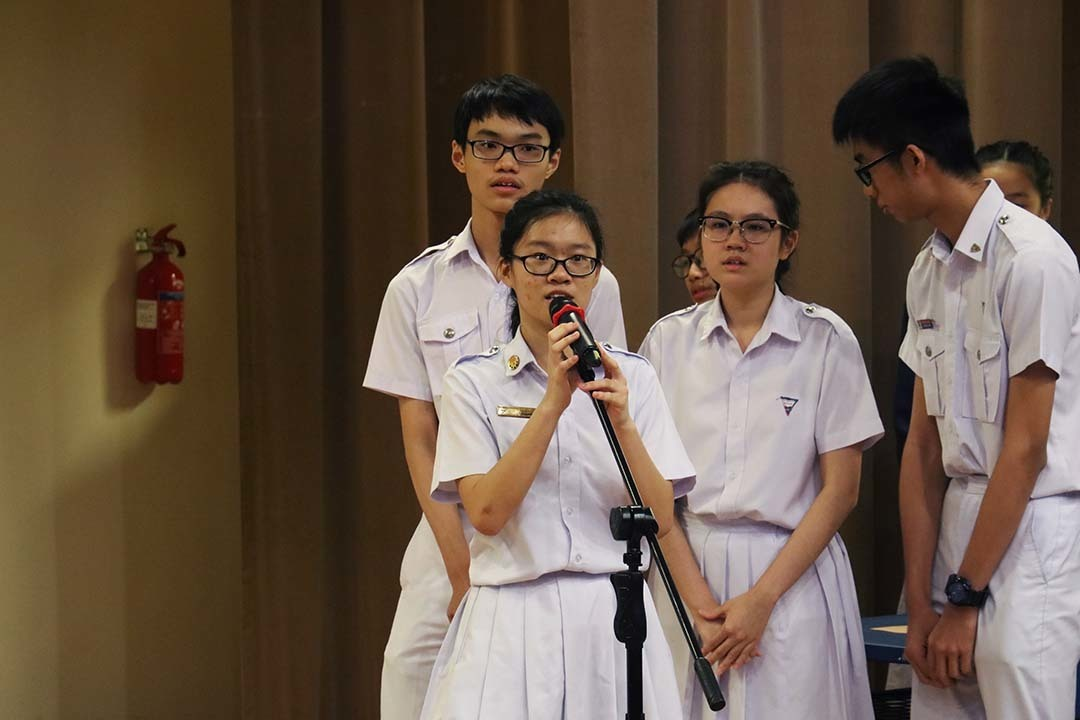 Team Nan Hua during the Grand Finals.JPG
